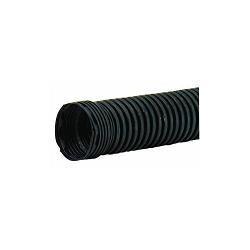 ADVANCED DRAINAGE SYSTEMS 04040010H 4x10 Slot Drain Tube
