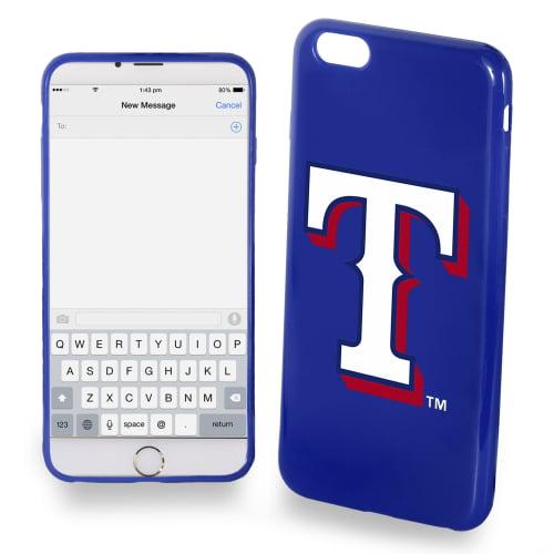 Texas Rangers iPhone 6 Plus Phone Case - No Size