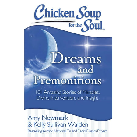 Chicken Soup For The Soul  Dreams And Premonitions   101 Amazing Stories Of Miracles  Divine Intervention  And Insight