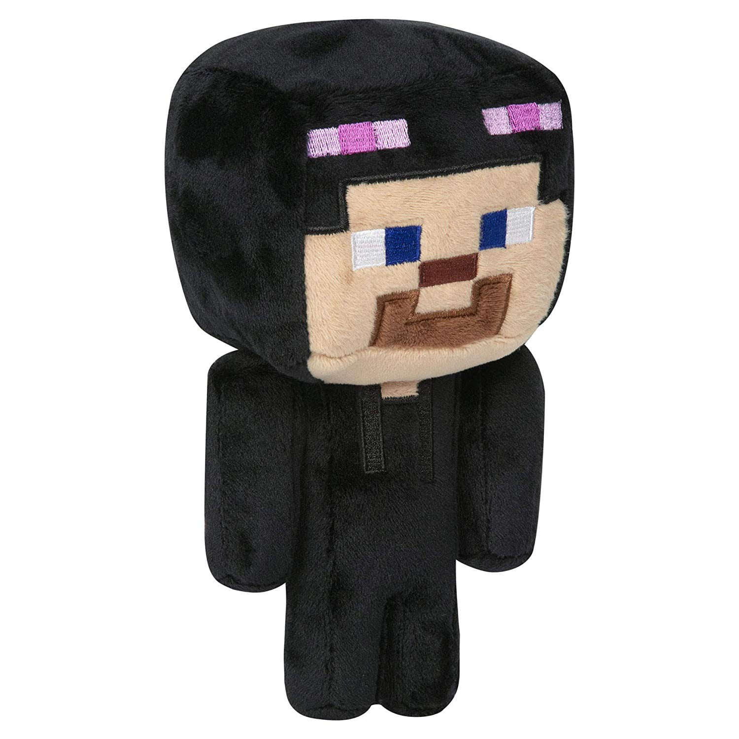 "Minecraft 7"" Happy Explorer Steve In Enderman Costume ...Steve Minecraft Costume Party City"