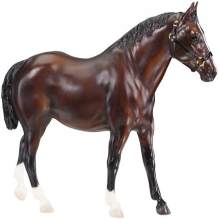 Breyer Hoss Cartwrights Horse