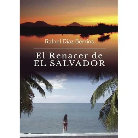 El renacer de El Salvador - eBook