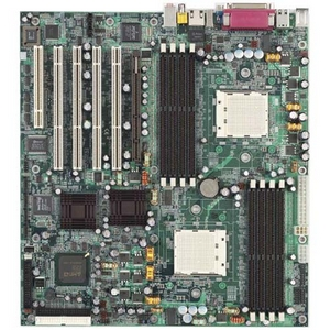Tyan Thunder K8W (S2885) Server Motherboard