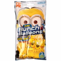 Bunch O Balloons Minions, 3 Pack
