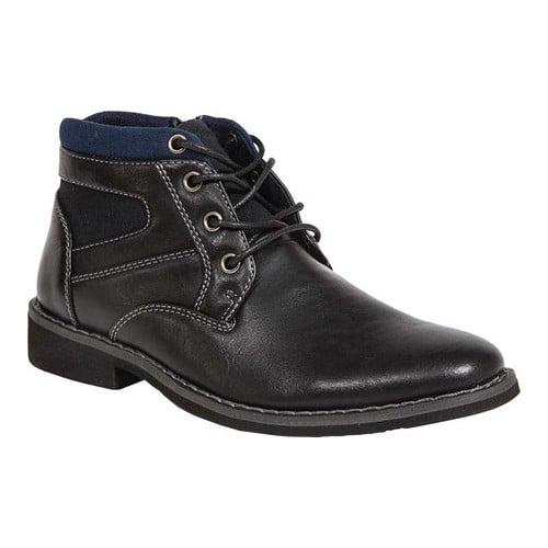 Boys Chukka Boots - Walmart.com