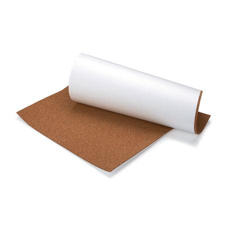 Benco Self-Adhesive Cork Sheet, Natural, 12