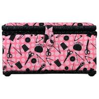 Tacony Fox Sew Kit Display POP