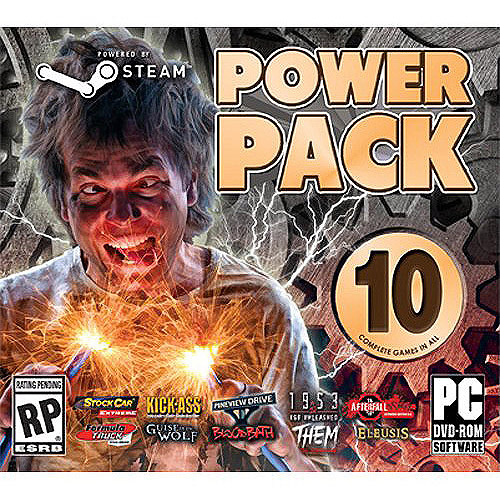 UIE Power Pack Steam Edition