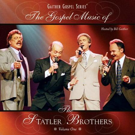 Gospel Music, Vol. 1