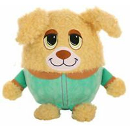 Lumianimals Puppy Glow in The Dark Plush Toy ( 7 Different Colors) - Glo Toys