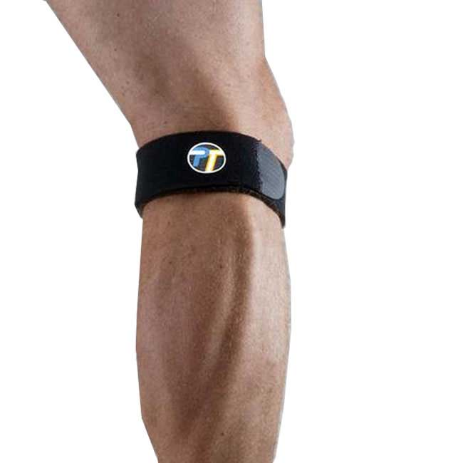 Pro-Tec - Back of Knee Compression Wrap