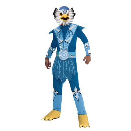 Child Skylanders Jet-Vac Costume by Rubies 886945