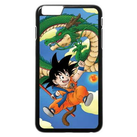 Dragon Ball Z iPhone 6 Plus Case