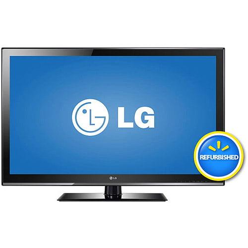 "LG 32CS460 32"" 720p 60Hz Class LCD HDTV, Refurbished"