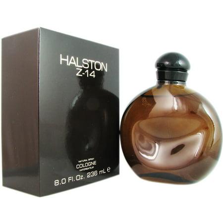 Halston Z-14 for Men by Halston 8 oz EDC