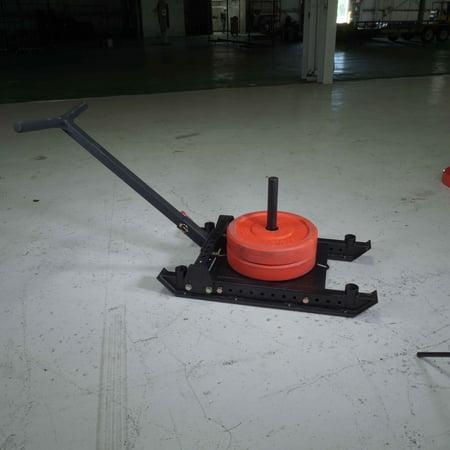 Titan Pro Sled System Lawn Boy - Pro Sled