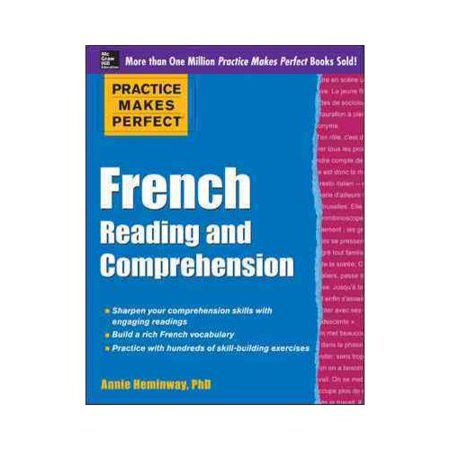 how to say i love reading in french