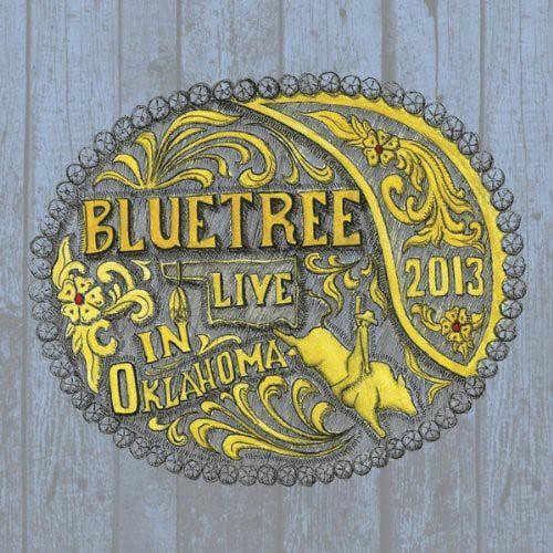 Bluetree - Live in Oklahoma [CD]