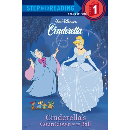 Cinderella's Countdown to the - Hanukkah Countdown