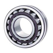 FAG BEARINGS 22211-E1-C3 Spherical Bearing, Double Row, Bore 55 mm