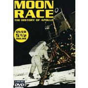 Moon Race: The History Of Apollo