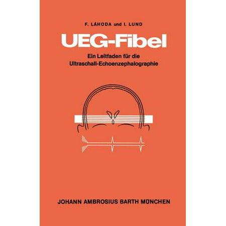 UegFibel      Ein       Leitfaden       Fur       Die    Ultraschall