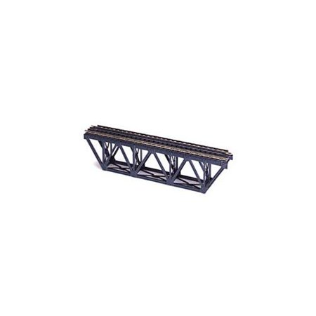 Atlas HO Scale Code 83 Track Deck Truss Model Railroad Train Bridge (Dicke Mode)