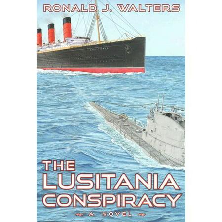 The Lusitania Conspiracy