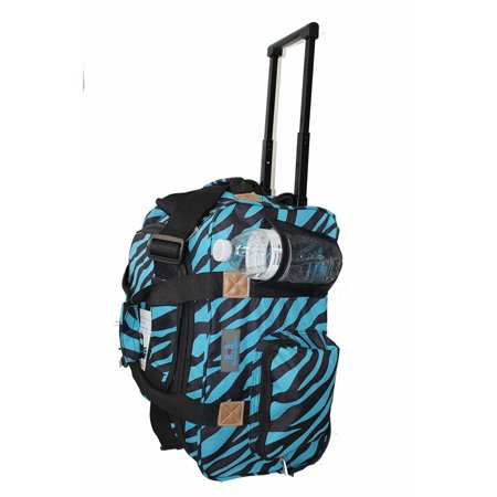Boardingblue Rolling Personal Item 17  Eco For Sun Country Airlines