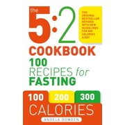 The 5:2 Cookbook - eBook