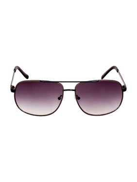 Kenneth Cole Reaction Metal Frame Smoke Gradient Lens Men's Sunglasses KC12766108B