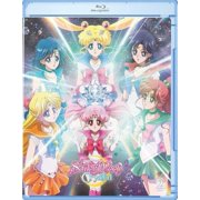Sailor Moon Crystal Set 2 (Blu-ray) by WARNER HOME VIDEO