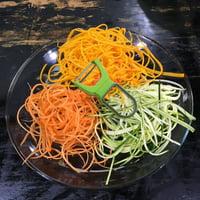 Upgraded Peeler (Set of 3), Vegetable Peeler, Stainless Steel Blades with Non-Slip Handles Peeler For Potato Fruit