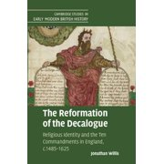 The Reformation of the Decalogue - eBook