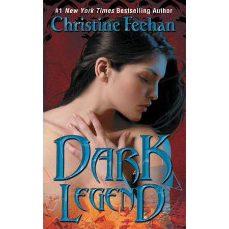 Dark Legend : A Carpathian Novel