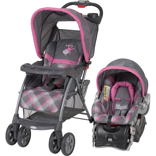 Baby Trend Kira Travel System
