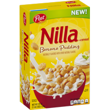 Breakfast Cereal: Nilla