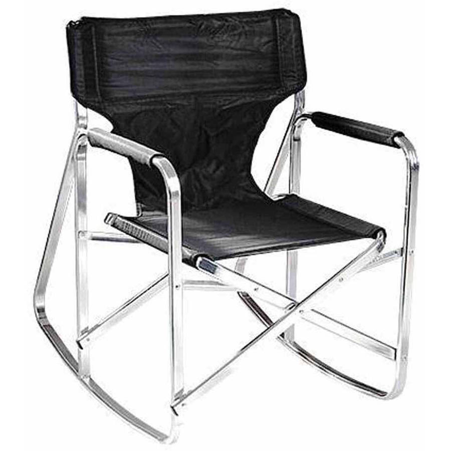ming's mark folding rocking director's chair - walmart