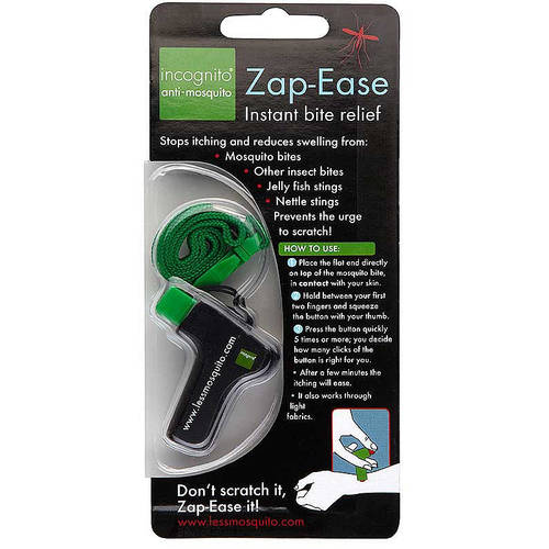 Zap Ease Insect Sting and Bite Relief