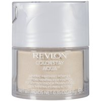 Revlon ColorStay Aqua Mineral Finishing Powder, .35 oz