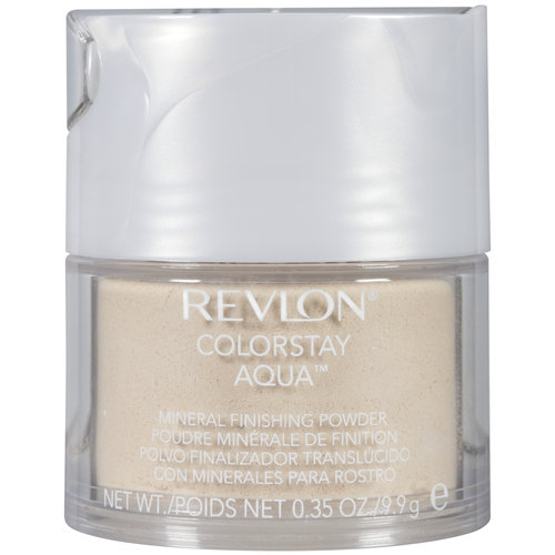Revlon Revlon ColorStay Aqua Mineral Finishing Powder, 0.35 oz