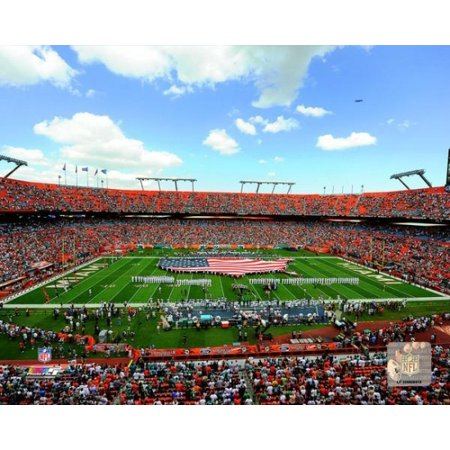 Sun Life Stadium 2010 Photo - Sun Life Stadium Halloween