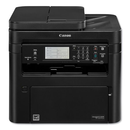imageCLASS MF269dw Wireless All-in-One Laser Printer, -