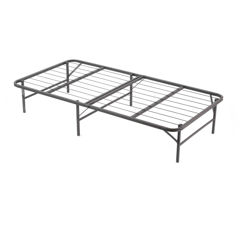 Pragma Simple Base Bi-Fold Bed Frame, Multiple Sizes - Walmart.com