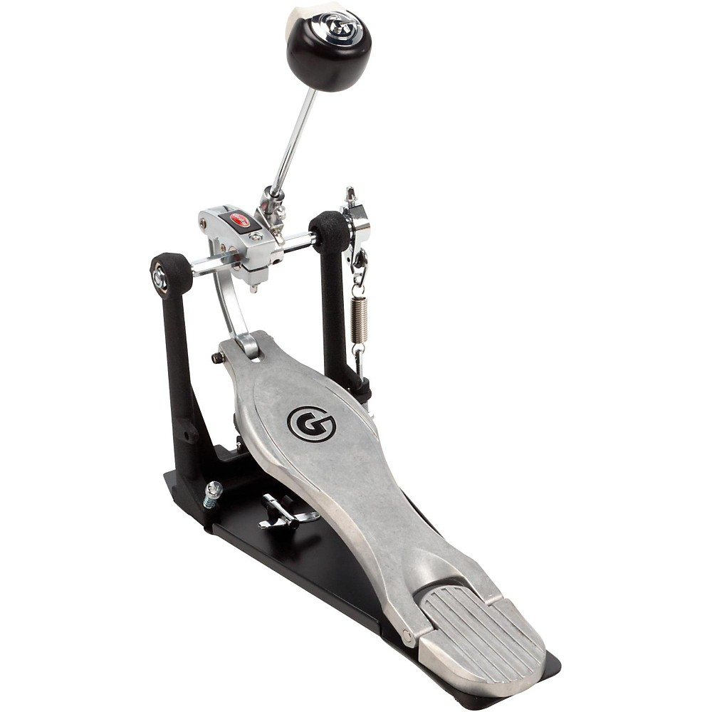Single Direct Drive Pedal