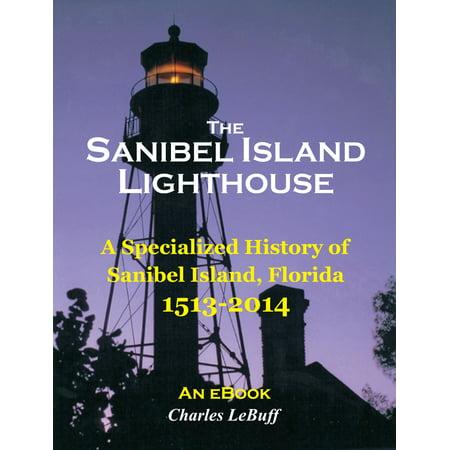 Huron Island Lighthouse (The Sanibel Island Lighthouse - eBook )