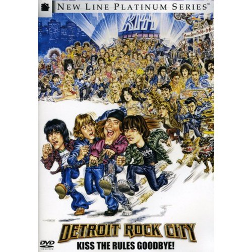 Detroit Rock City (Widescreen)