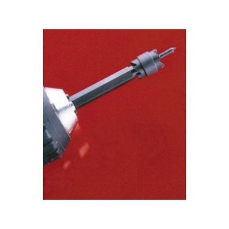 Motor Guard Corp Mcjmc001  00605 Spotweld Cutter 1 4Arbor 3 8