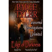 """Edge of Darkness: Episode Two """"Haunted By The Past"""" - eBook"""