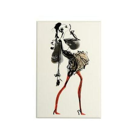 Christian LaCroix Haute Couture Diecut Boxed - Christian Crafts